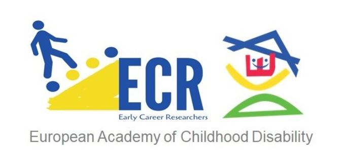 logo early career researchers
