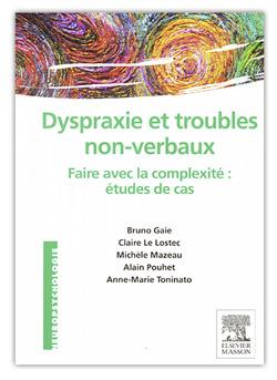 Livre : Dyspraxie et troubles non verbaux